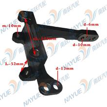 云内原厂空调压缩机支架 YN27CRE-40005 凯马 YN27CRE SHA4080/SHA4080