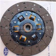 东风多利卡,YN4100Z,CY4102发动机直径275(24齿)离合器片 /EQ1061-90234