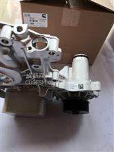 ISF2.8机油泵及冷却器总成/5474752F