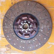 东风EQ153异型直径380,350花键槽离合器片 /EQ153小孔-91218