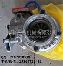 船用康明斯QSC8.3增压器4955500 HOLSET  HX55WM 4043577 4043580/康明斯QSC裸机 中缸 基础机