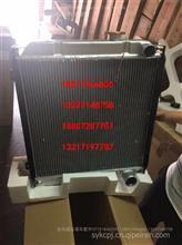 东风超龙校车水箱 6750/客车水箱