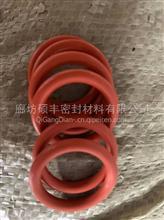 潍柴WP07 WP7 喷油器密封圈 O型橡胶密封垫圈610800040186