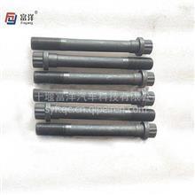 重庆康明斯发动机配件K19发动机活塞连杆螺栓 /3013266