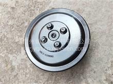 东风天锦EQ4H风神发动机原装风扇皮带轮及风扇支架总成有优势/1308023-E1100