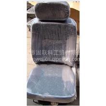 东风天龙驾驶室座椅D310司机座椅/天龙司机座椅