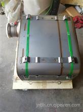 陕汽潍柴国四国五尿素后处理SCR箱消声器总成尿素后处理配件/612650130574