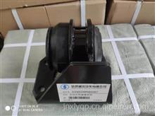 DZ95259590067陕汽德龙发动机前悬置软垫/DZ95259590067