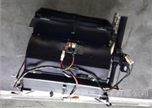 供应重汽亲人金王子驾驶室配件AZ1608840045暖风电机总成/AZ1608840045