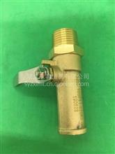 10BF11-03060发动机4H暖风接头带阀垫总成/10BF11-03060