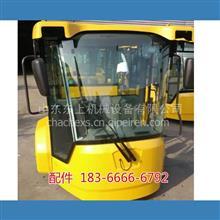 临工装载机LG953N原装前挡风玻璃驾驶室总成南京批发价