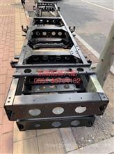 中国重汽豪沃轻卡配件车架总成(含支架),重汽HOWO轻卡配件/LG9704513400