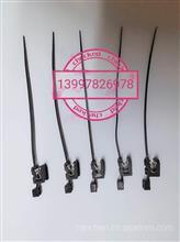 汽车线束专用固定波纹管1-3MM扎带/082652