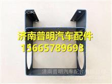 SHACMAN陕汽德龙X3000尿素泵支架 /DZ95259740385