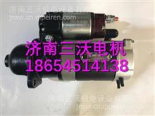 3708010-1-BW754U-68锡柴四达国四起动/3708010-1-BW754U-68