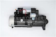 解放J6龙V大柴道依茨起动机QDJ2717X马达3708010-D807起动机 /QDJ2717X     3708010-D807