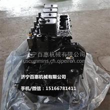 二手进口康明斯4BTA3.9发动机-拆机配件打包处理-保用不能用包退/用于挖掘机 压路机  装载机