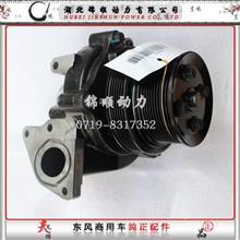 东风商用车天龙旗舰康明斯ISZE水泵天龙旗舰13L发动机水泵/4389187