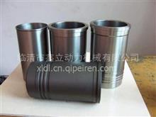 供应潍柴柴油机缸套批发厂家促销气缸套发电机组工程机械缸/K4100