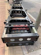 中国重汽豪曼H3轻卡配件车架总成,重汽豪曼轻卡配件/FZ9816513915