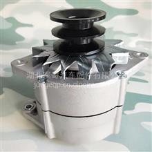 JFZ2902原厂解放军车配件 一汽解放锡柴6DF2发动机发电机总成/JFZ2902
