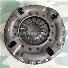 151原厂解放军车配件 一汽解放锡柴6DF2离合器压盘离合器盖及压盘/151