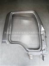 陕汽轩德X9单排右侧围焊接总成/TJG131