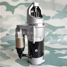 QDJ275A原厂解放军车配件 一汽解放锡柴6DF2解放起动机 启动马达/QDJ275A