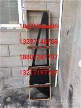 东风莲花校车前三角玻璃 DFA6958/校车玻璃