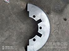潍柴发动机增压器隔热罩/612600110759
