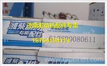 潍柴博士电喷发动机喷油器总成612600080611/612600080611