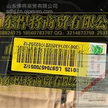 LG9704570051重汽豪沃HOWO轻卡电子油门踏板/LG9704570051