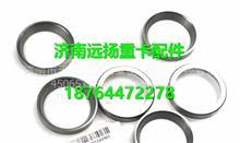 重汽发动机配件进气门座圈/VG1238040001