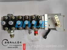 原装现货东风康明斯发动机配件4BTA3.9-C100燃油泵总成4994909