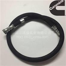西安康明斯ISM11发动机配件挠性软管 3899299X/3899299X