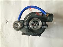 北汽福田BJ483发动机E049339000128涡轮增压器738769-5003