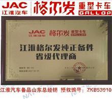 江淮原廠駕駛室舉升手電動油泵總成 格爾發 5004200G1P1002
