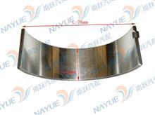云内原厂连杆瓦 YN48GBZ-03215-1 YN48GBZ-03216-1 /DHA033 DHA034