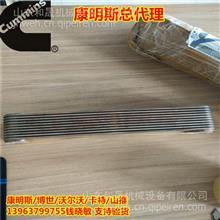 特雷克斯TR50康明斯机油冷却器4965870 矿用冷却器芯/康明斯QSX15代理商