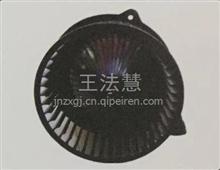 重汽配件中心销售现代R214-7暖风电机/现代R214-7暖风电机