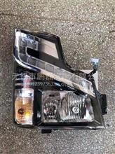 东风凯普特K系列 大灯总成/3772010-CA3101