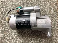 江淮HF4DA1系列(江淮仿五十铃) 发动机 启动马达/起动机/3701200FA