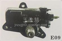 东风EQ4H,D530平台KJ100方向机3401005-KJ100/KJ100方向机3401005-K