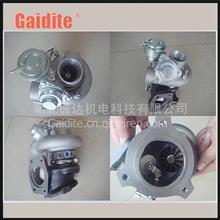 盖迪特增压器  TD04L turbocharger 49477-01510 25187703 /49477-01510 25187703