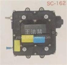 济南重汽配件中心销售玉柴派格力尿素泵J0100-1205340/玉柴派格力尿素泵J0100-1205340