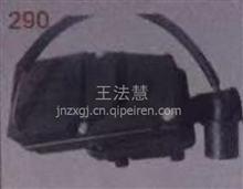 济南重汽配件中心销售德龙新M3000暖风水阀0723/德龙新M3000暖风水阀0723