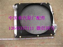 FG9604531390重汽豪曼H3散热器总成/FG9604531390