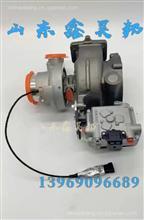 潍柴涡轮增压器玉柴6105 6108发动机涡轮增压器/机/泵TBP4原厂/13969096689