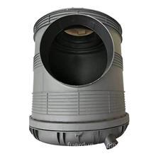 福尔盾 适用于福田/金龙/宇通客车  空滤外壳/1109-03726 KW3043