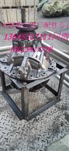 豪沃T5G重汽豪瀚后减速器曼MC11角盆齿4.11速比712-35010-6313B/712-35010-6313